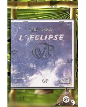 CD L'ECLIPSE    (CD011)
