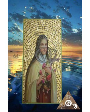 CADRE STE THERESE (CAD008)