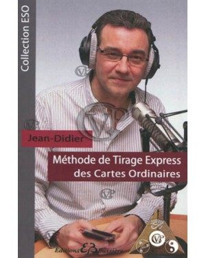 METHODE DE TIRAGE DES CARTES ORDINAIRES